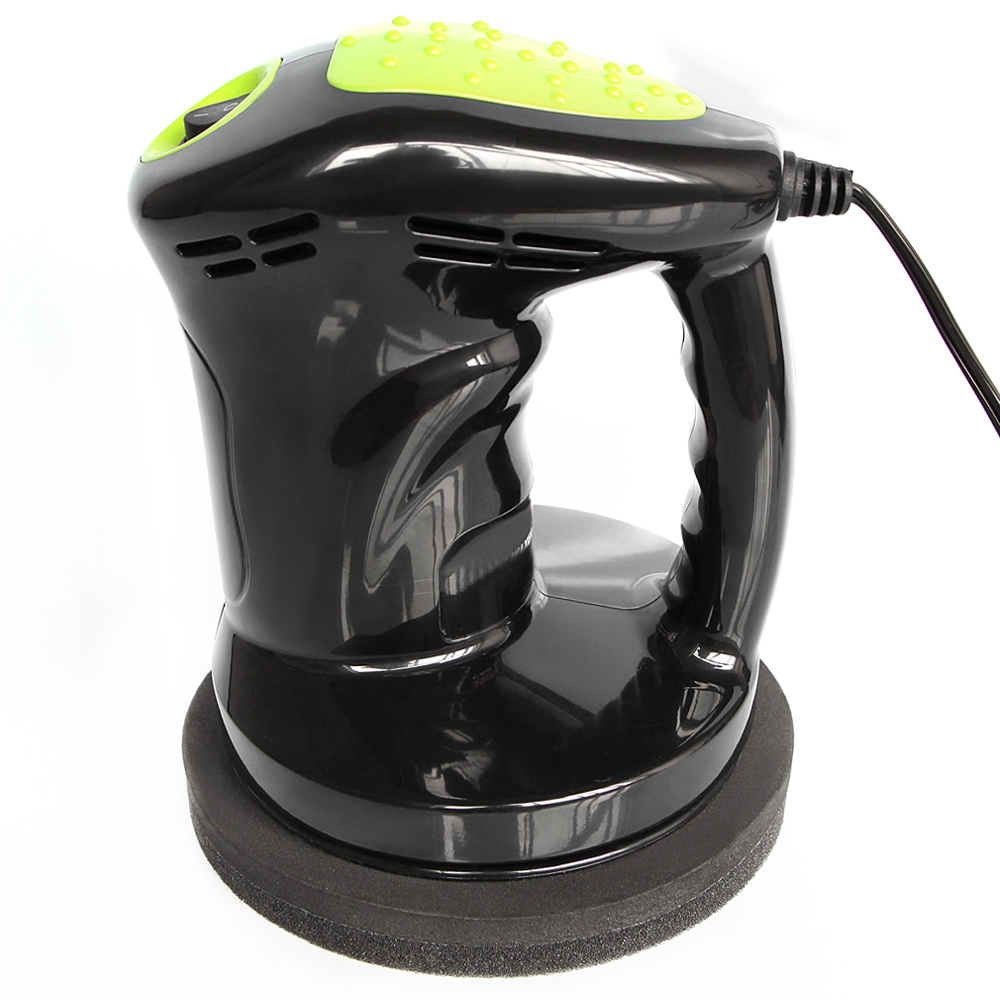 80W Waxing Machine Vacuum Cleaner Electric Car Polishing machine Car Gloss car Cigarette Lighter Polisher for Scratch Remover-in Automotive Polishing Machine from Automobiles & Motorcycles    1