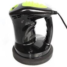 80 W Macchina Ceretta Aspirapolvere Auto Elettrica macchina di Lucidatura Auto Gloss auto Accendisigari Lucidatrice per il dispositivo di Rimozione della Graffiatura