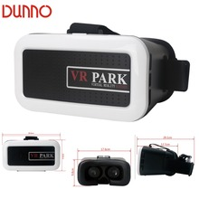"""VR 3d Glasses 3D Virtual Reality Google Cardboard Glasses VR Headset DVD Movie For Samsung Iphone 4.7 – 6"""" Realidade Virtual"""
