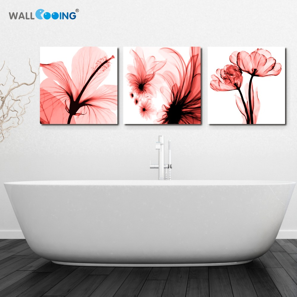 Canvas Painting Home Decoration Wall Art Deco Sofa Background