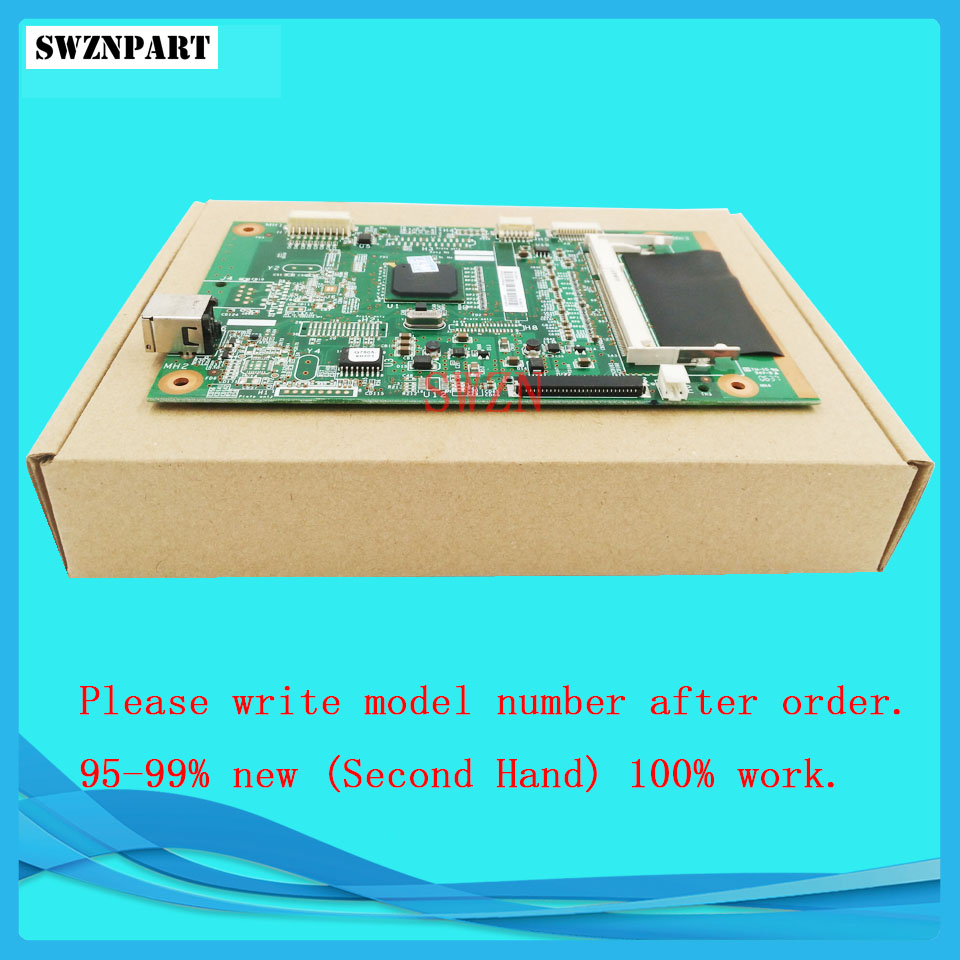 Formatter Board untuk HP LaserJet 2015 P2015D 2015D Q7804-69003 Q7804-60001 P1160 P1320D