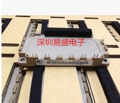 Livraison gratuite nouveau module d'alimentation 7MBR50VB120-50