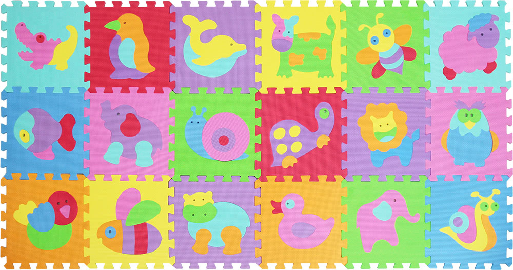 HTB1YlTFGHGYBuNjy0Foq6AiBFXaR EVA foam puzzlen/baby play mat foam play Puzzle mat / 18pcs/36pcs lot Interlocking Exercise TilesEach 30cmX30cm