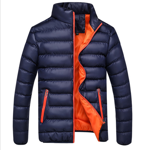 New Arrival Mens Jackets And Coats Thick Parka Men Outwear 4XL Jacket Male Clothing Mens Jackets And Coat