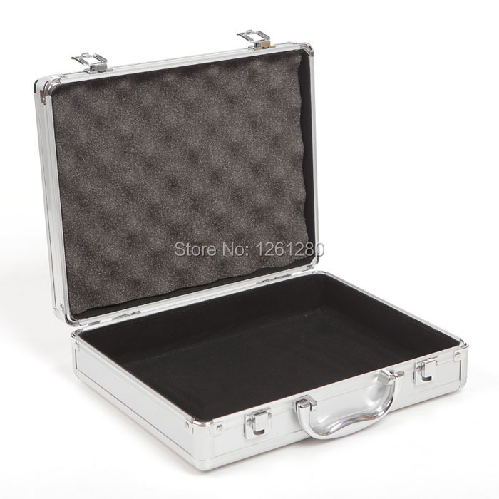 Free Shipping Storage Box Air Box Toolbox Instrument Case  Equipment Tool Case Cosmetic Box Tool Packaging Product Display