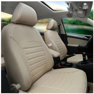 Customize car seat cover for Cadillac CTS CT6 SRX DeVille Escalade SLS ATS-L/XTS MG3/5/6/7 MG-GT 5-seat 4 seasons free shipping
