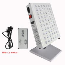 Factory Beauty skin care 100W 200W 300w 800w 1200w red light therapy panels 660nm 850nm led near infrared