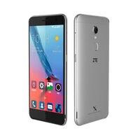 Original ZTE BV0701 Xiaoxian 4 telefone 5.2 de polegada 4G LTE Móvel MT6735 Octa Núcleo 1.3 GHz 13.0MP Câmera 2 GB RAM 16 GB ROM Impressão Digital