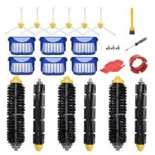 Vervanging Accessoires Kit Voor Irobot Roomba 600 Series 690 680 660 651 650 (Niet Voor 645 655)500 Serie 595 585 564 552,6 Fi