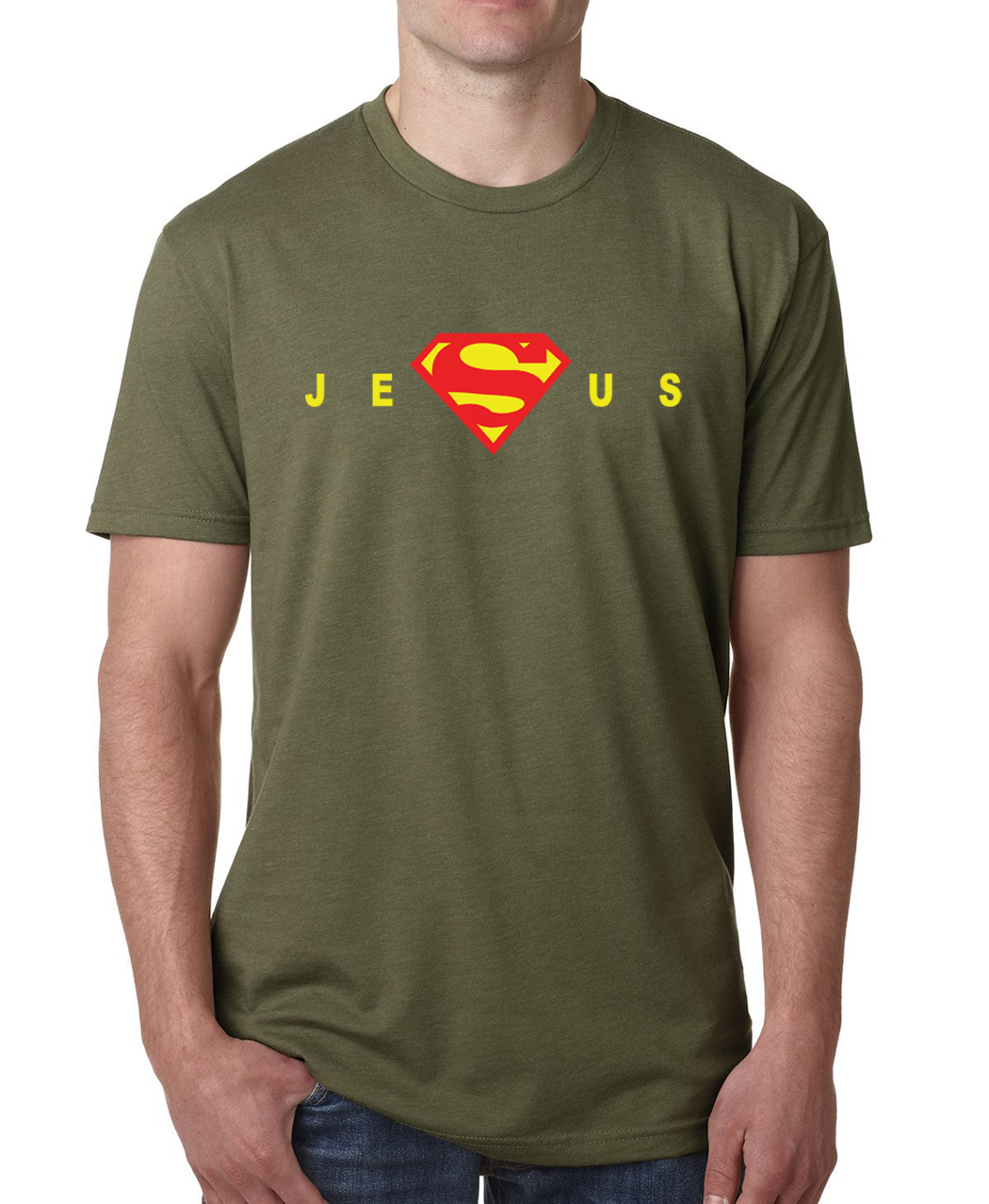 Jesus t shirt men 2019 summer short sleeve o-neck tee Shirt homme funny harajuku brand clothing fitness top hip-hop top