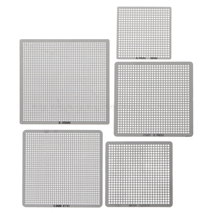 Image 3 - 27/33/36/130 adet BGA şablonlar evrensel doğrudan ısıtmalı şablonlar SMT SMD Chip tamir Au11 dropship