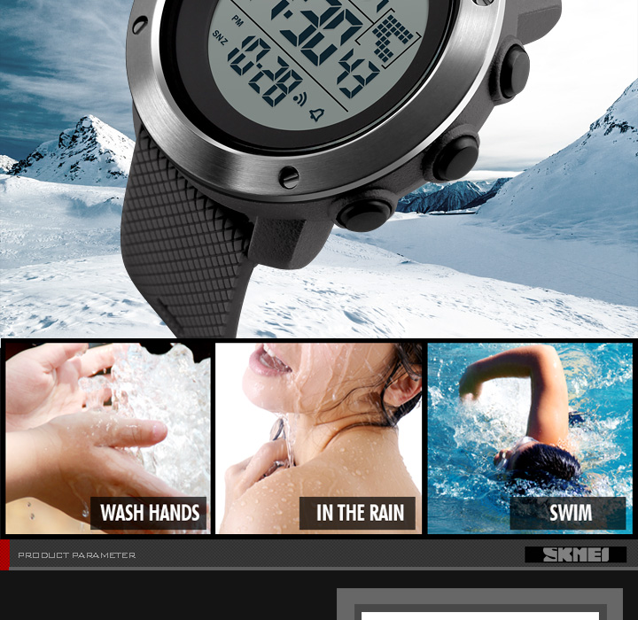 digital watch men-10