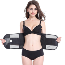 Slimming products slim patch Sport Belts Waist Sweat Belt Women Elastic Shapers Makeup Weight Loss Products