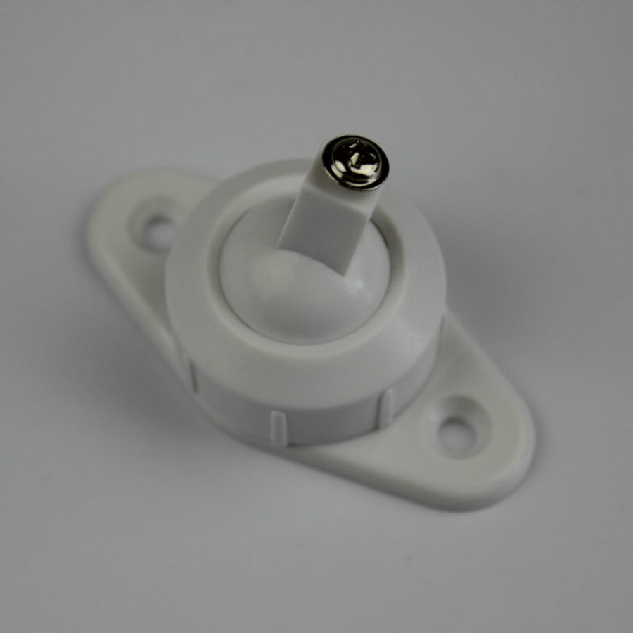10 Pieces Of Multi-function Bracket For PIR Motion Detector For Free Shipping