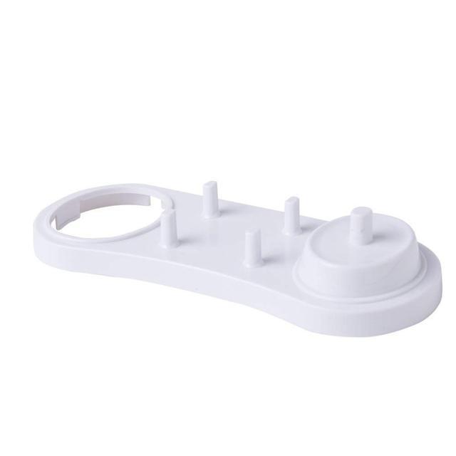 Зубная щетка Oral B держатель для зубных щеток Держатель для зарядного устройства зубная щетка сменные головки стойка для путешествий Чехол для поддержки для Braun