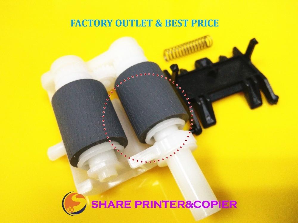SHARE 1SET New LY3058001 Cassette Paper Feed Kit for Brother HL2230 HL2240 HL2220 HL2280 DCP7060 7430