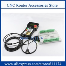 Original Weihong NK105G3 3 แกน DSP Controller Integrated ระบบ NK105 Motion ควบคุมระบบ