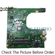 Laptop Motherboard INSPIRON-15 DDR3L DELL for 0v5d6f/5vd6f/A8-7410/.. Y25DC 3555 PANANNY