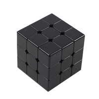 Neo Magic Cube Puzzle Games Children Toys Black White Speed Square Cubos Magicos Puzzles Antistress Funny Classic Toys 60D0778