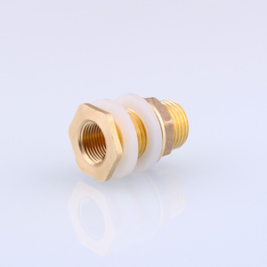 Tank Water Box Pool Water Tower Accessories Female Male Full Brass 1/2