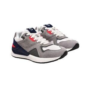 Image 4 - وصل حديثًا حذاء شاومي Mijia بتصميم كلاسيكي من موديلات عام 2019 حذاء رياضي للركض للرجال مصنوع من الجلد الأصلي يتميز بالمتانة ويسمح بالتهوية لممارسة الرياضة في الهواء الطلق