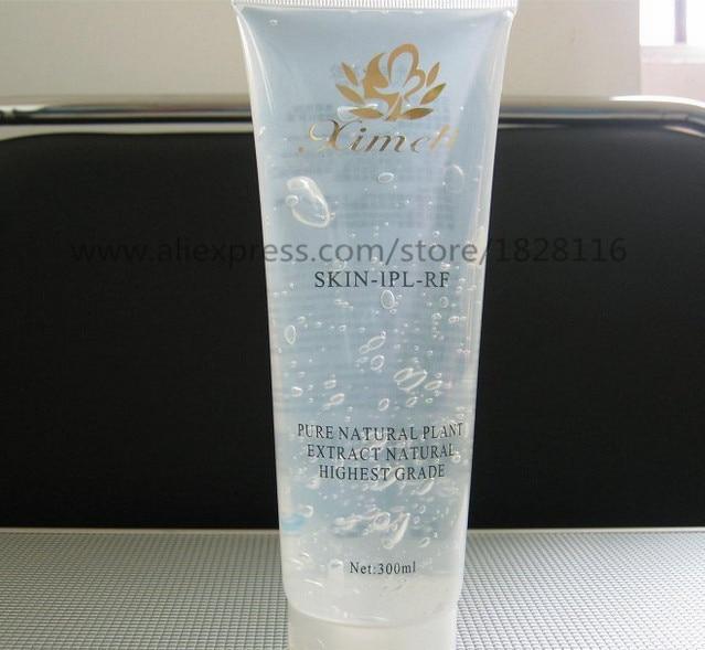 Ageless Ultrasonic Inject Firming Lifting Tighten Anti Aging Facial Dedicated Gel Anti Wrinkles 300g Free Shipping