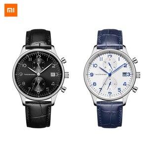 Image 1 - 2 色 twentyseventeen ライトビジネスクォーツ時計高品質エレガンス男性と女性のため