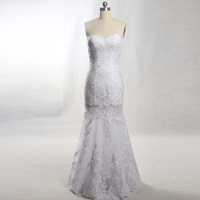 RSW1276 Real Pictures Yiaibridal Floor Length Sweetheart