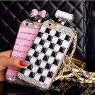 Fashion diamond perf...