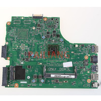 Laptop motherboard for DELL Inspiron 15 3000 3541 3441 3442 3542 PC Mainboard CN 0HMH2G 0HMH2G 13283 1full tesed DDR3