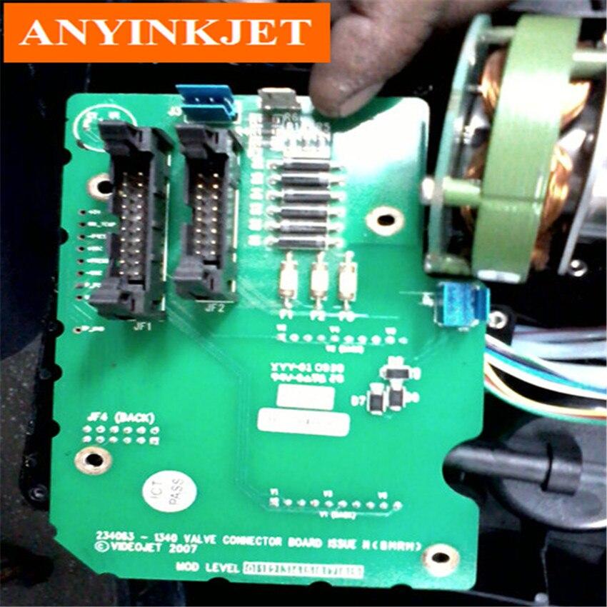 все цены на High quality core chip board for Videojet VJ1510 inkjet printer онлайн
