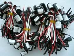 100 шт./лот оптовая продажа домашнего использования генераторы кислорода для волос туалетный и сушилка для рук отрицательных ионов TRUMPXP TFB-Y27