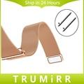 Milanese Loop Band Magnet Lock for Citizen Men Women Watch Strap Quick Release Stainless Steel Bracelet 16mm 18mm 20mm 22mm 23mm