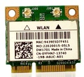 SSEA оптовая продажа  новинка  для Dell DW1701  Broadcom BCM94313HMGB BCM2070 BCM4313  мини-мини PCI-E BT  Bluetooth 3 0  беспроводная карта