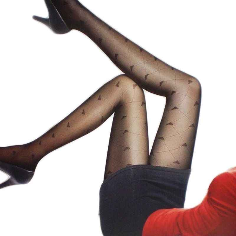 9 tipos de mujeres niñas Ultra-fino sedoso primavera medias de fiesta Lingeri