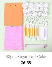 Sugarcraft 1 шт лист силиконовая форма помадка форма для украшения торта инструменты шоколадная форма для выпечки