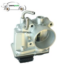LETSBUY 2203075010 New 55MM Boresize Throttle Body Assembly For NISSAN Hilux Toyota 1TR OEM 22030-75010 220300C010 22030-0C010