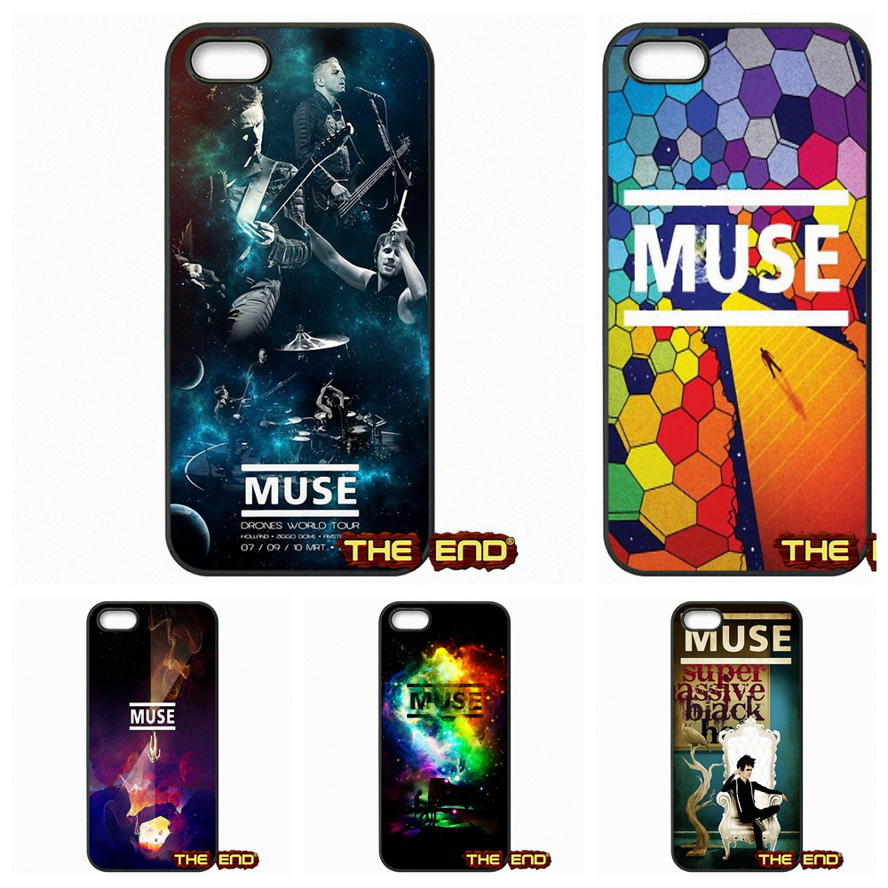 Coque Iphone Muse