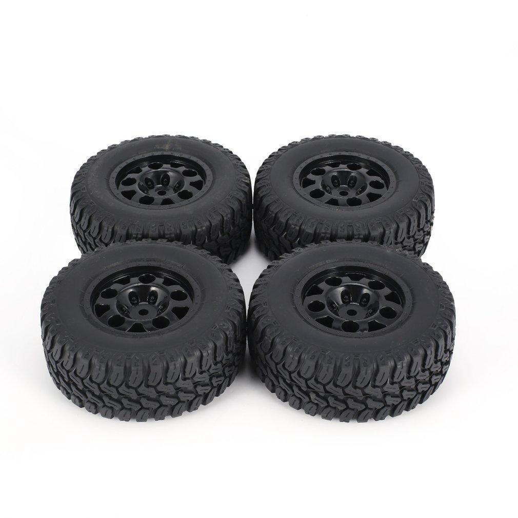 Kopen Goedkoop 4 Stks Austar 110mm Velg Rubber Tyre Wheel