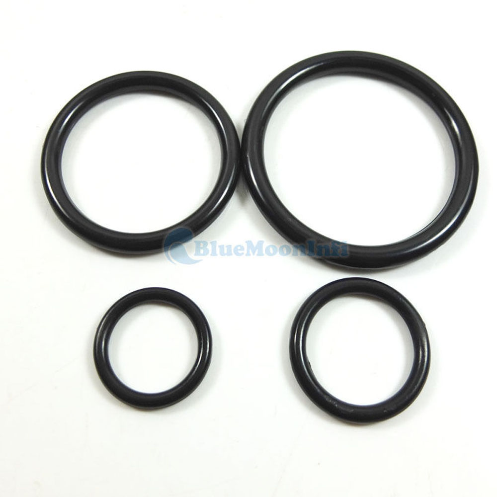 gymnastics strength gym pair black aussie plastic rings