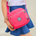 Hot Sale Mini Shoulder Bag Casual-Bag Nylon Waterproof Women Bolsa Messenger Bag Women's Travel  Bags Style Handbags