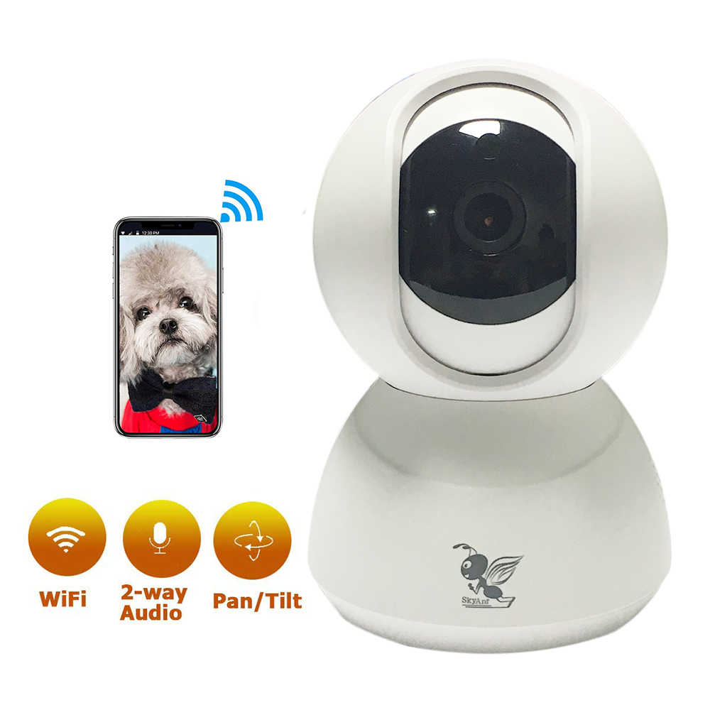 Detail Feedback Questions about Victure 1080P FHD WiFi IP