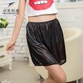 Ladies Half Slips Muliti-Color Black White Women Dress Underwear Mujeres Underskirt Summer Onderrok