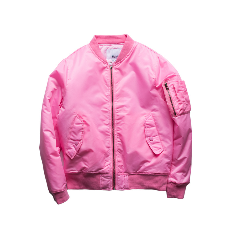 Compare Prices on Pink Windbreaker Jacket- Online Shopping/Buy Low