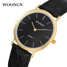 Quartz-Watch Luxury Gold Watches