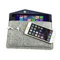 Wholesal универсальный tablet case 5 6 7 8 8.4 дюймов android и kindle электронная книга Обложка рукавом сумка для Teclast Pipo Lenovo Cube chuwi