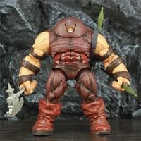 Marvel Select X MEN Juggernaut 10 Action Figure 22cm KO's Diamond Select DST MS X MEN Deadpool X Froce Cain Marko Legends Toys