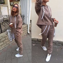 9178be2975 Buy women tracksuits and get free shipping on AliExpress.com