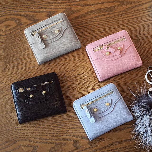Online Shop Female beautiful purses money