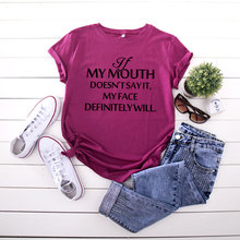 aesthetic womens clothing graphic t shirts pink o-neck print casual streetwear plus size women top tees